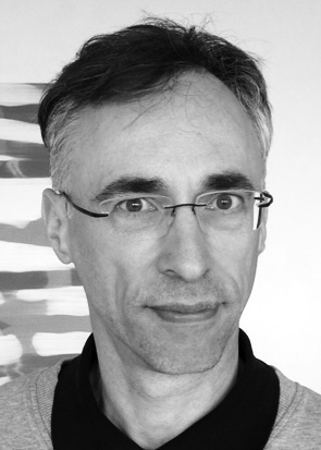 Bernd Mechler