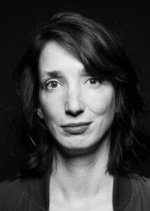 Julia Jochmann